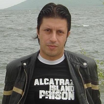 Apostolos N. Papadopoulos