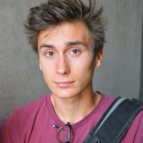 Benjamin Maheut