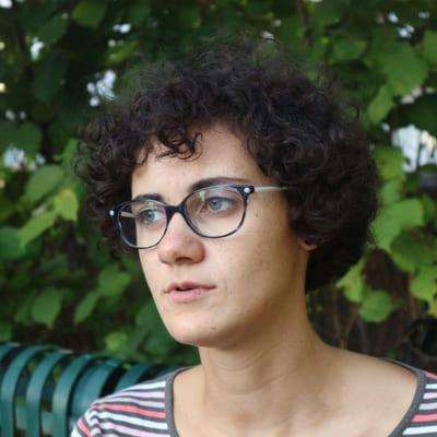 Claire Rossignol